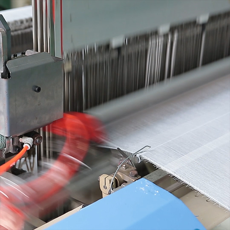 Medical Gauze Textile Machinery Air Jet Weaving Machine pictures & photos