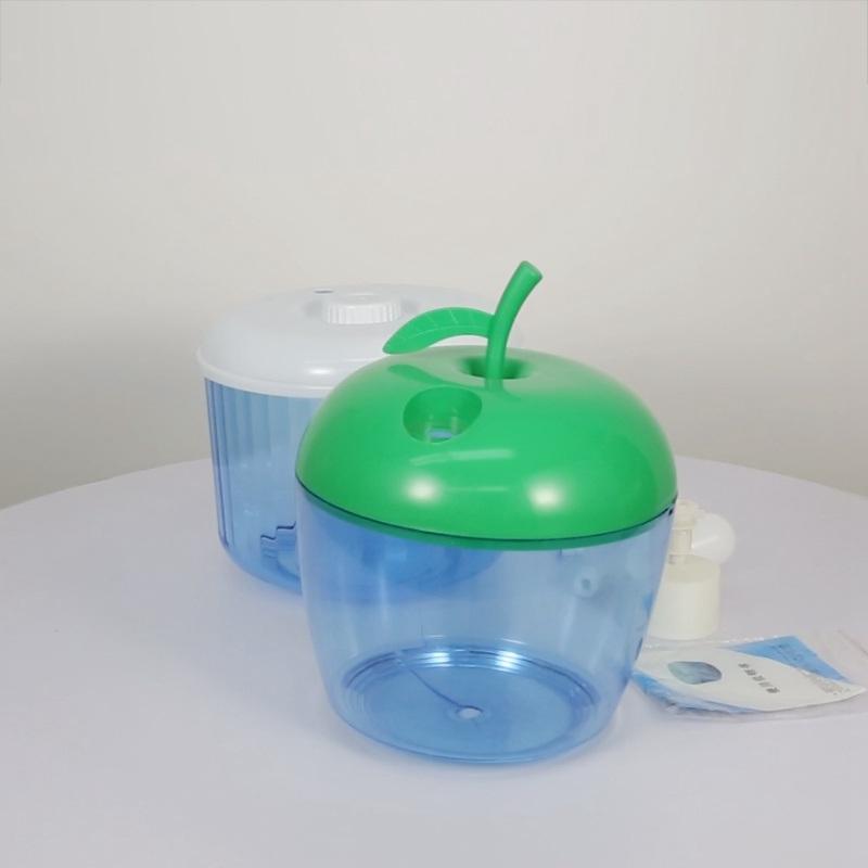 Hot Sale Plastic Bottle 7L Mineral Water Pot pictures & photos