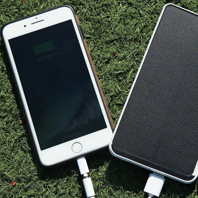 Fashion Solar Power/Energy Mobile Bank/Charger for Travel pictures & photos