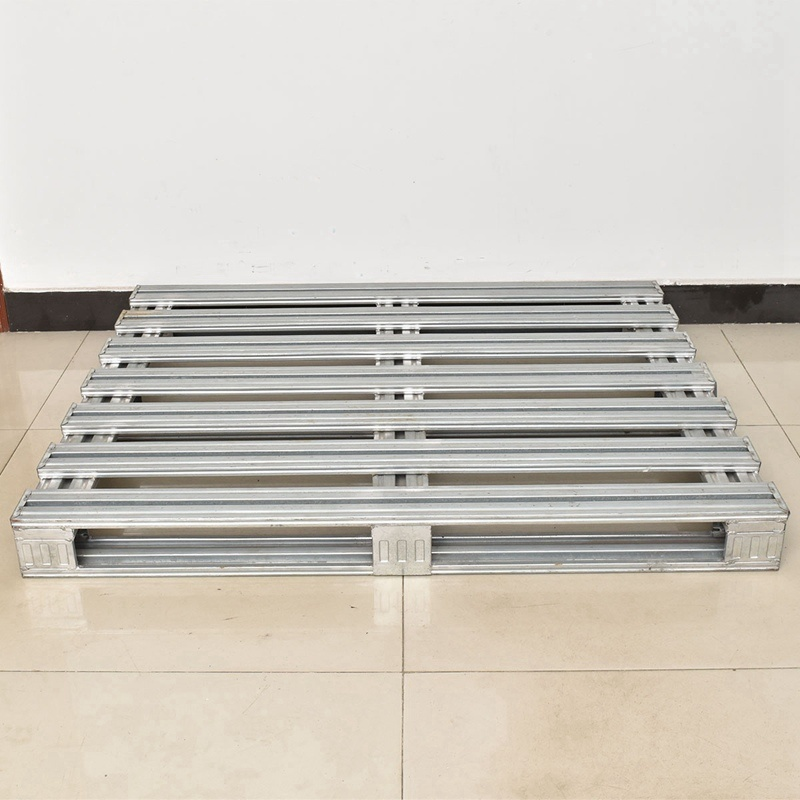 The Special Galvanized Steel Pallet for Warehouse Storage pictures & photos