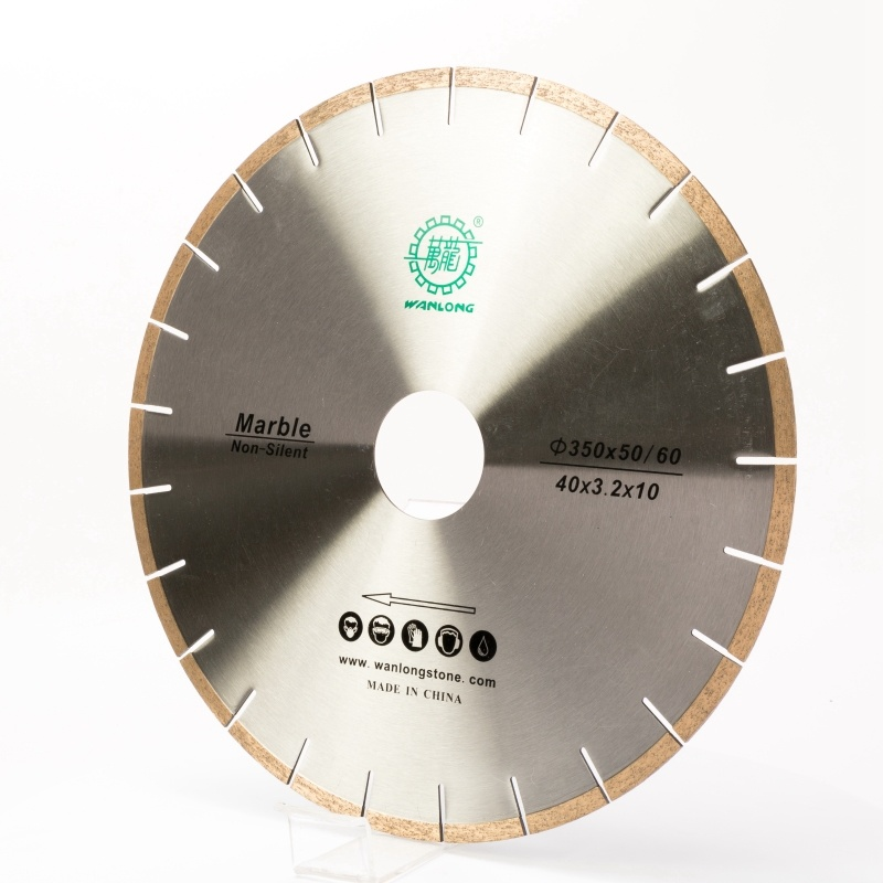Diamond Circular Saw Blade for Stone Cutting - Diamond Segmented Cutting Tools for Marble and Granite Processing pictures & photos