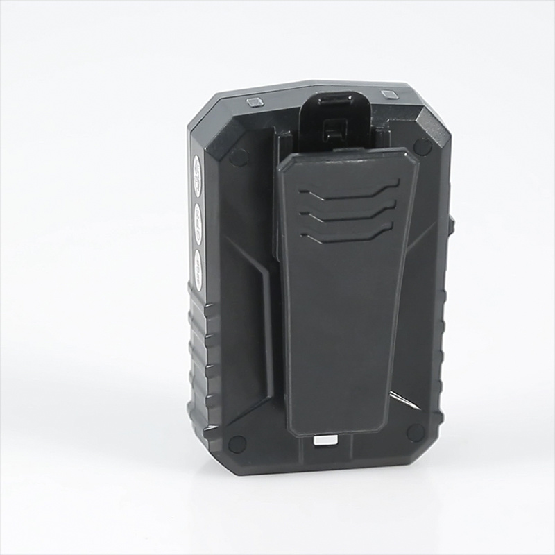 Police Equipment IP67 Video Police Body Worn IP Camera with GPS pictures & photos