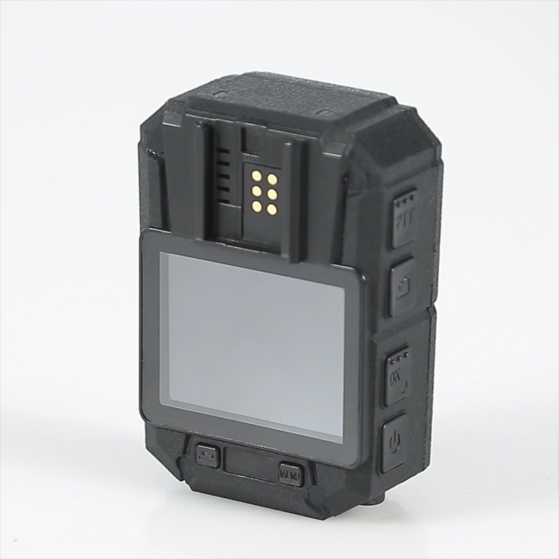 Signal Equipment Police Worn Security IP Camera with WiFi Option pictures & photos