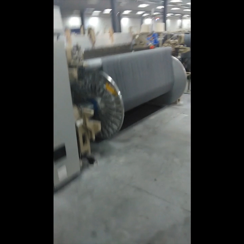 High Speed 170-360cm Reed Width Weaving Machine Air Jet Loom pictures & photos