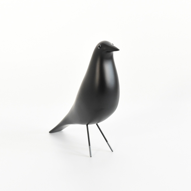 Black Whiteoriginal Quality Solid Wood Eames House Bird pictures & photos