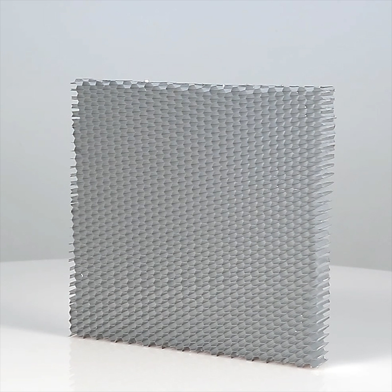 Aluminum Honeycomb Core Structure for Honeycomb Panels pictures & photos