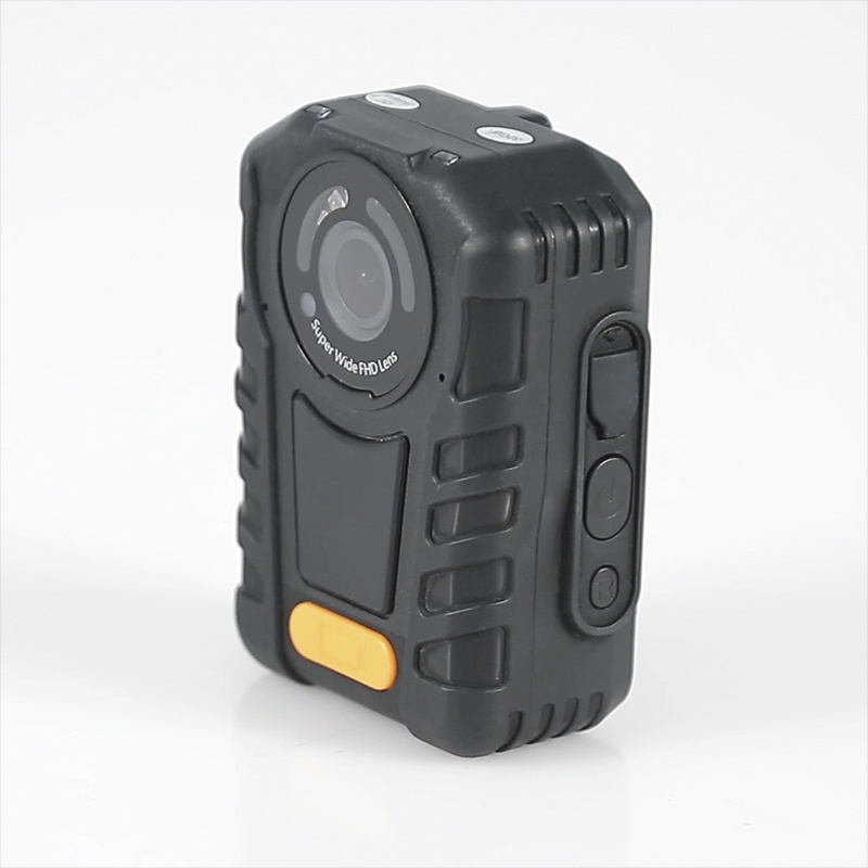 HD 1296p CCTV Security Digital Police Body Worn IP Camera Recoder pictures & photos