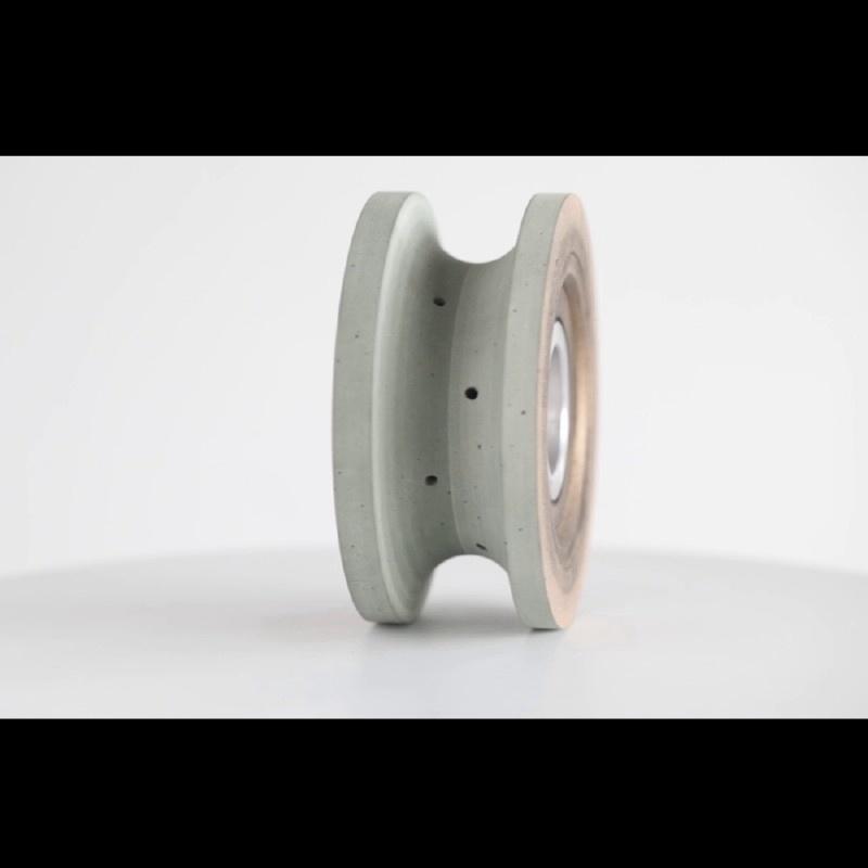 Diamond Abrasive Wheel for Stone Polishing-Diamond Grinding Wheels pictures & photos