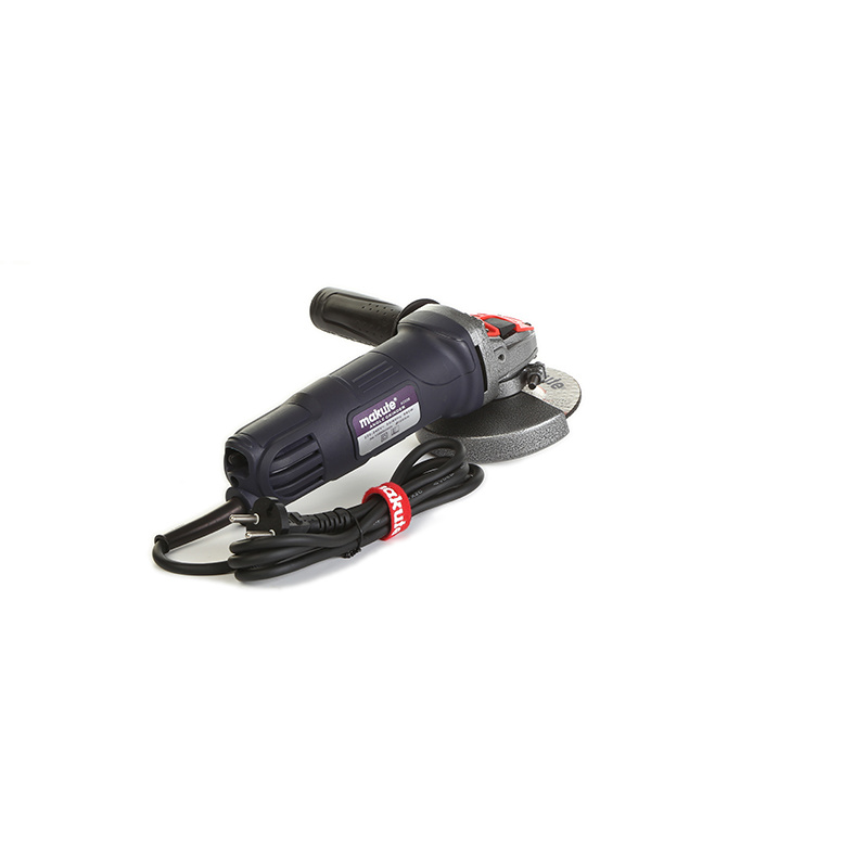 China 800W 115mm Electric Power Tools Mini Angle Grinder (AG008) pictures & photos