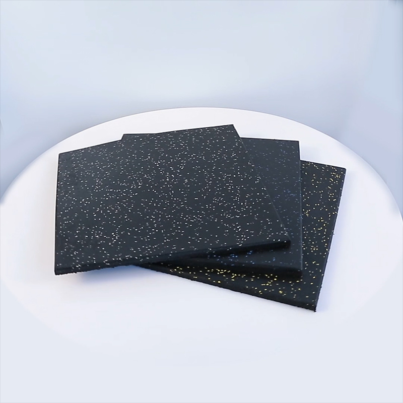 Wide Ribbed Matting, Comfort Rubber Stable Bedding Paver pictures & photos