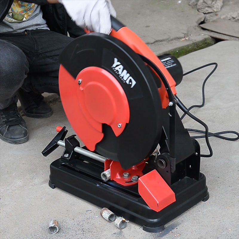 355mm Metal Cut off Saw pictures & photos