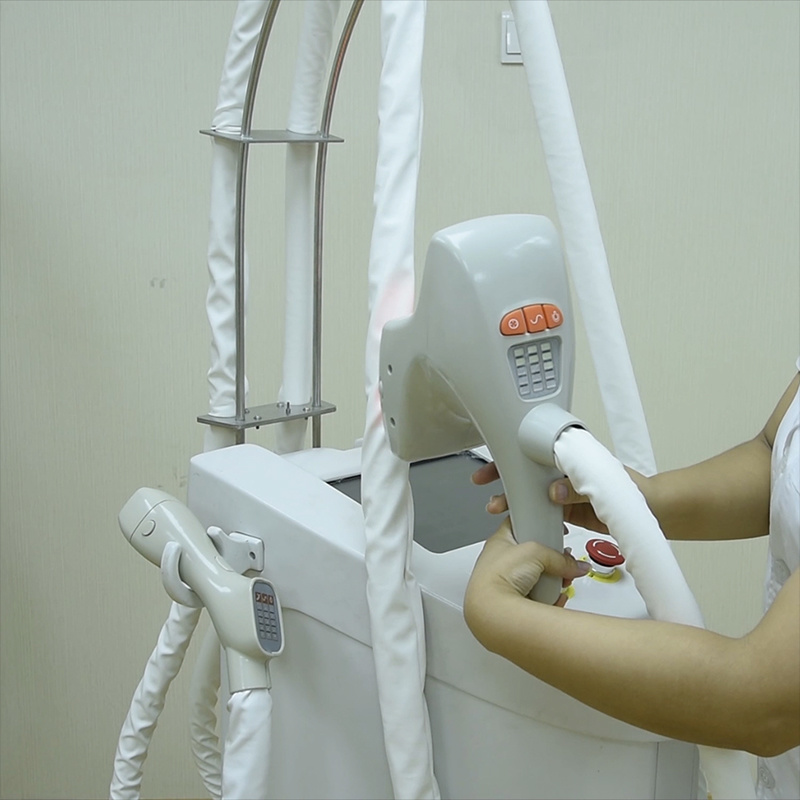 Non-Invasive New Technology Body Tightening and Contouring Slimming Machine pictures & photos