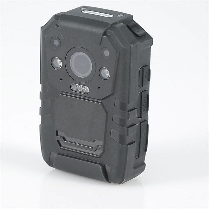 Waterproof IP Security CCTV Digital Police Body Camera Build-in GPS pictures & photos
