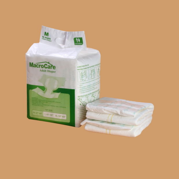 Disposable Adult Nappies for Incontinence People pictures & photos
