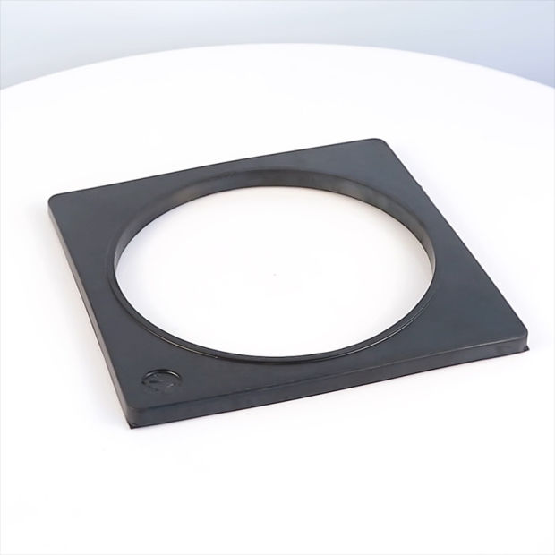 Rubber Cable Coupling, Rubber Road Sign Cushions, Rubber Cushion pictures & photos