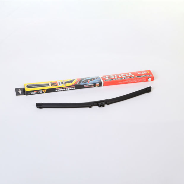 New Frameless Wiper Blade with 9 Adaptors pictures & photos