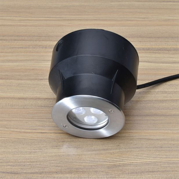 DC24V 9W IP68 High Power LED Recessed Underwater Light Swimming Pool Lamp pictures & photos