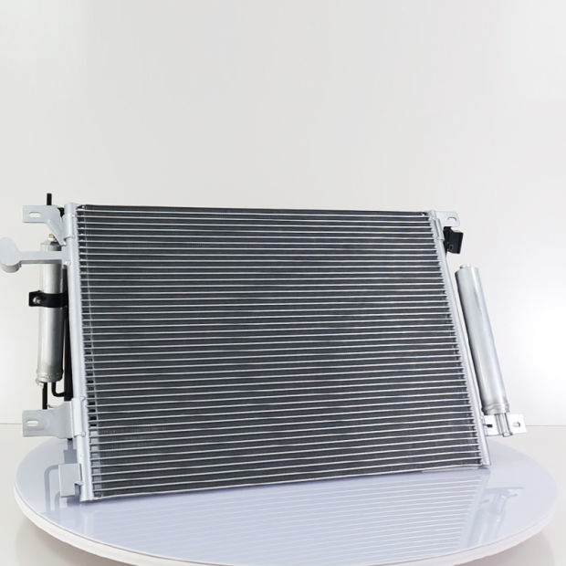 All Aluminum Condenser for Nissan X-Trail T31 (07-) ; OEM: 92100-Jg000 pictures & photos