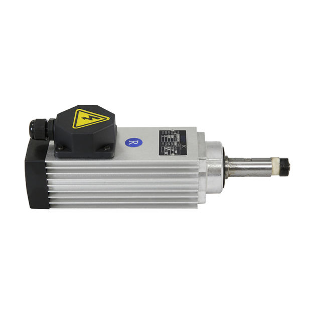 Sealing Side Spindle Motor Edge Banding Spindle 700W 18000rpm pictures & photos