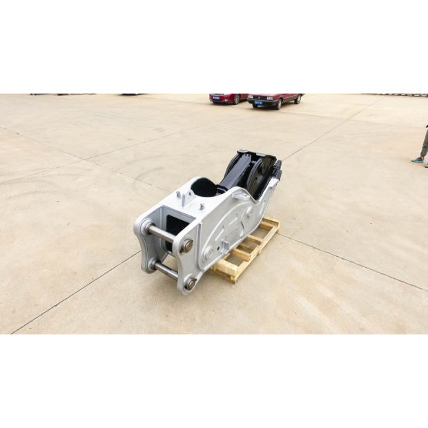 15 Ton Excavator Mounted Hydraulic Concrete Pulverizer Attachment for Sale pictures & photos