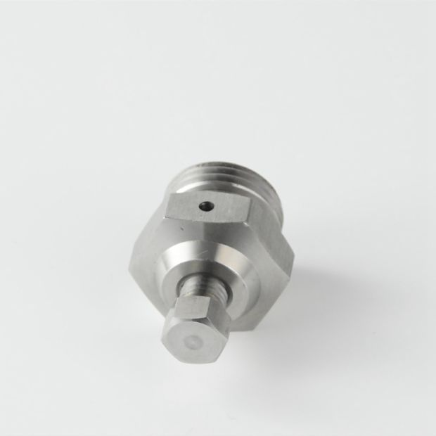 OEM/ODM Special Shape Precise CNC Machine Parts pictures & photos