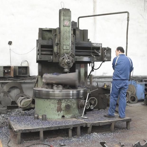 Heavy Duty Mining Sand Gravel Dredging Slurry Pump pictures & photos