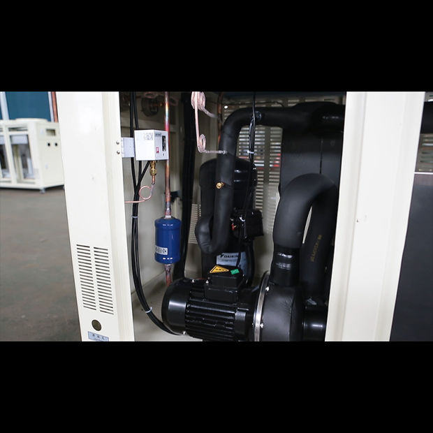 Industrial Air Cooled Scroll Water Systems Chiller pictures & photos
