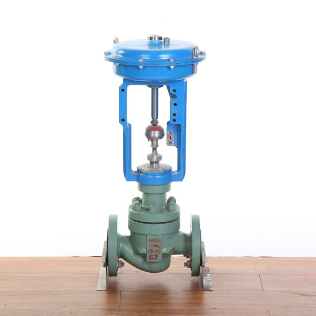 High Performance Three-Eccentric Butterfly Valve pictures & photos
