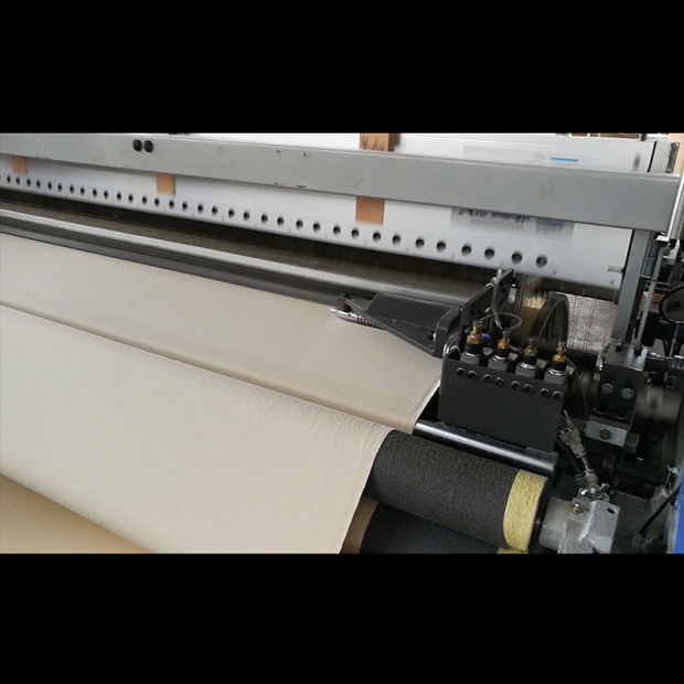 Cloth Making Weaving Machine Air Jet Loom Price pictures & photos
