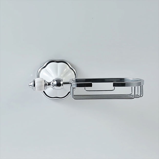 Sanitary Ware Fittings Six Pieces for Household or Hotel pictures & photos