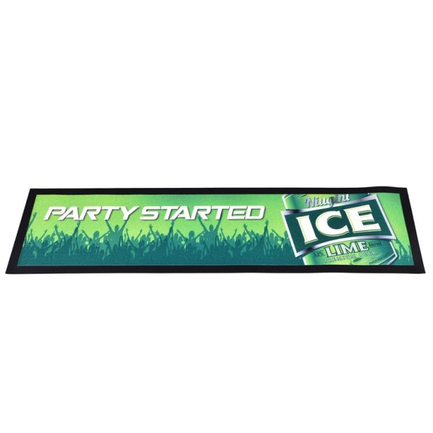 Bar Mat, Rubber Bar Runner, Drink Mat, Beer Mat, Bar Runner pictures & photos