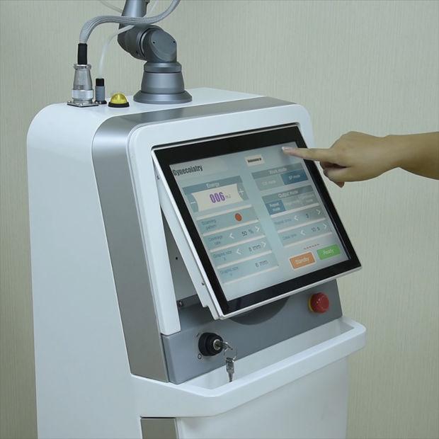 Medical Laser CO2 Fractional Laser Vagina Tightening Skin Rejuvenation Machine pictures & photos