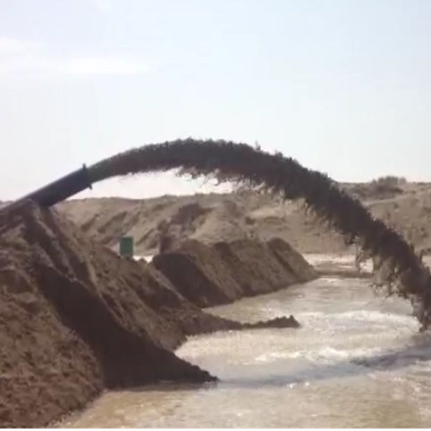Hot Selling Cutter Suction Dredger pictures & photos