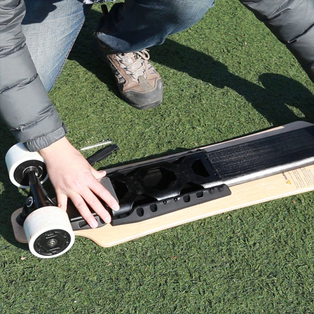New Electric Skateboard Electric Long Board Koowheel Electric Skateboard pictures & photos