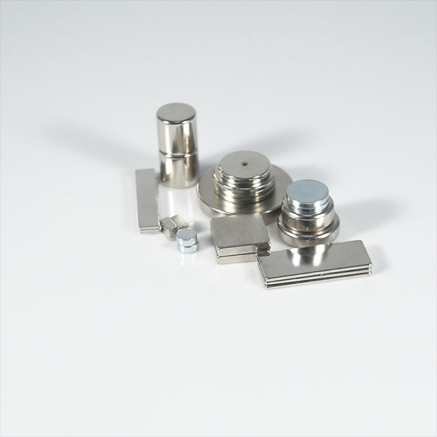 N35 Ring NdFeB Magnet in Amc From China pictures & photos