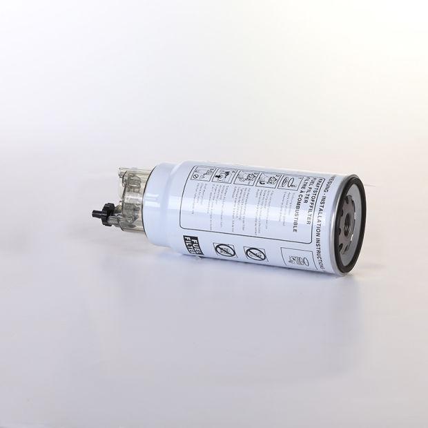 Auto Parts Fuel Filter Pl420 for Mann pictures & photos