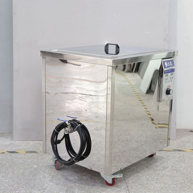 77L Jp-240st Adjustable Power Ultrasonic Cleaner for Medical Tool/PCB/ Filter Cleaning pictures & photos