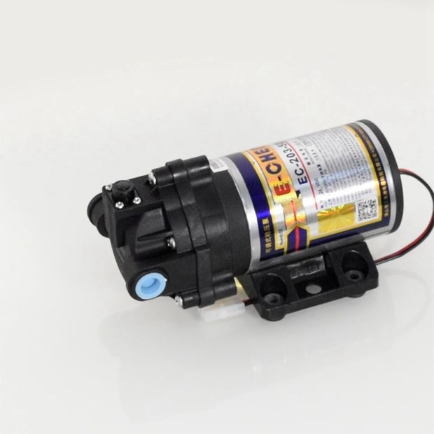 """Water Pressure Pump 50gpd Stabilized Pressure 70psi Max 140psi Ec203 """"No Worry Unstable Water Pressure"""" pictures & photos"""