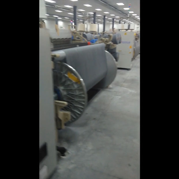 China Air Jet Loom 170-360cm Reed Width Weaving Machine pictures & photos