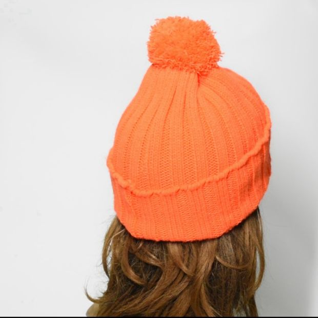New Design Knitted Beanie Hat with Cotton (6505909000) pictures & photos