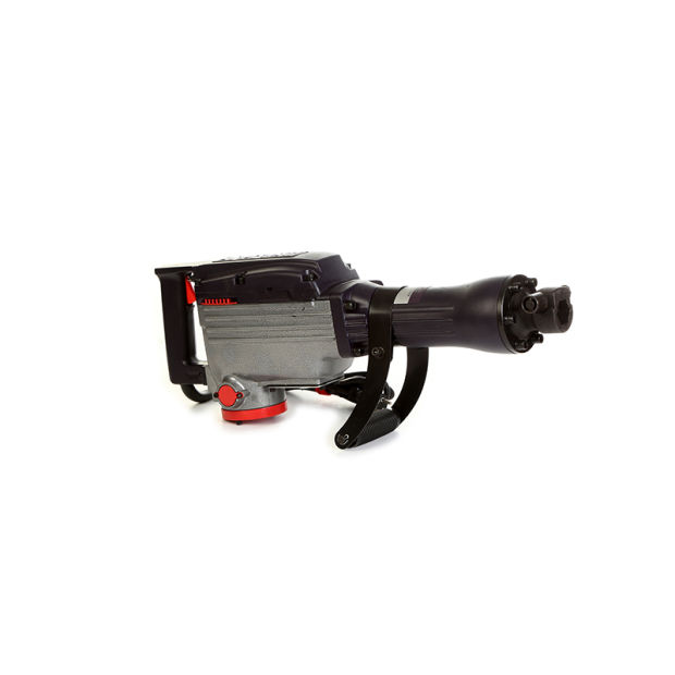 2200W 85mm Electric Power Tools Demolition Hammer Drill (DH65) pictures & photos
