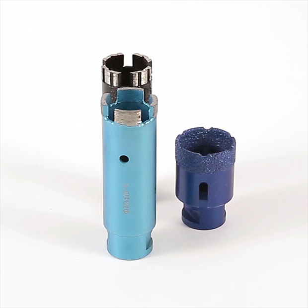 Diamond Core Drill Bit for Granite pictures & photos