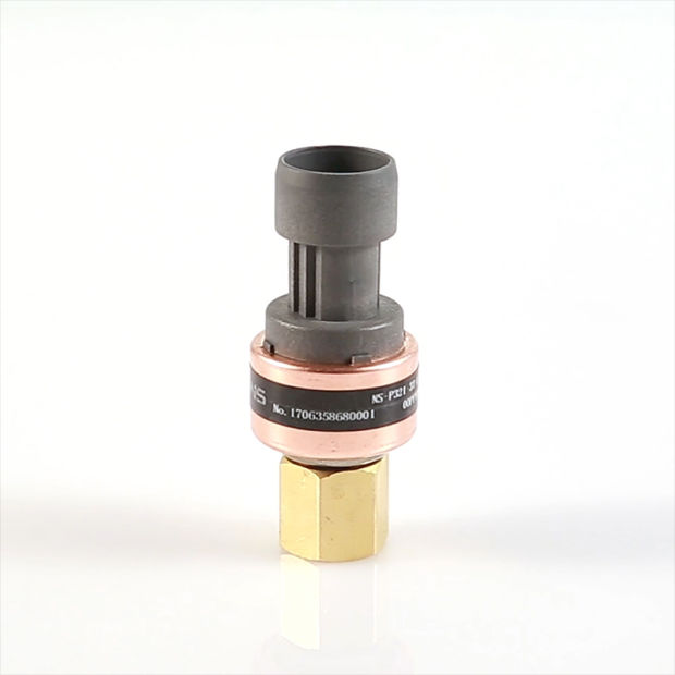 Ns-P321 Pressure Transmitter Transducer Sensor pictures & photos