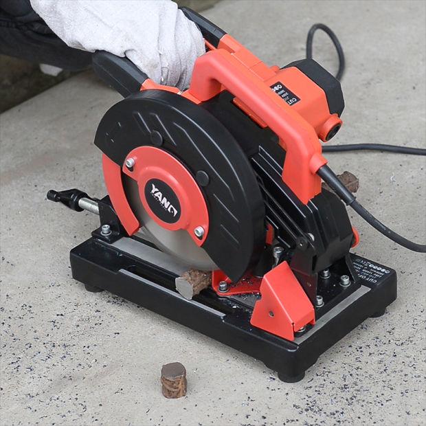 7inch 3800W Cut off Machine (J1G-KE2-180/185) pictures & photos