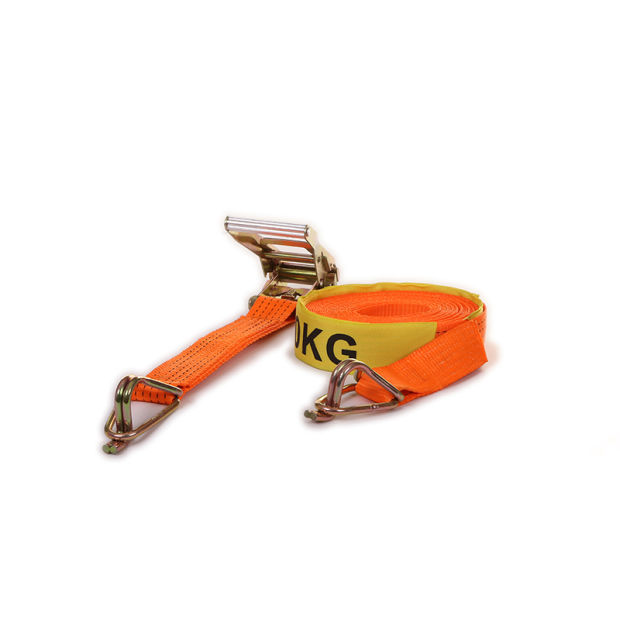 Ratchet Belt / Lashing Belt / Plastic Tie Straps / Luggage Strap pictures & photos