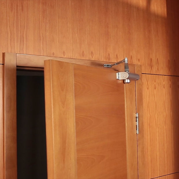 Adjustable Aluminium Door Closer (700 Series) for Fire-Proof Door&UL&Ce pictures & photos