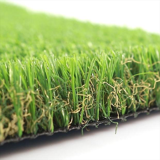 Landscape Artificial Grass for Garden pictures & photos