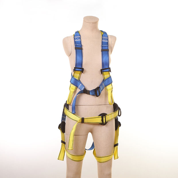 En361 Full Body Safety Belt YL-S324 pictures & photos