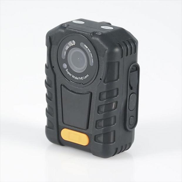 HD 1296p CCTV Security Digital Police Body Worn IP Camera Recoder pictures & photos