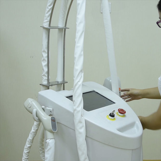 Velaslim/ Kuma Shape / Best Body Contouring Equipment / Vacuum Massage Rooler System pictures & photos